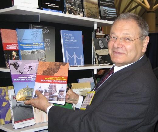 Toronto Book Fair, 2006